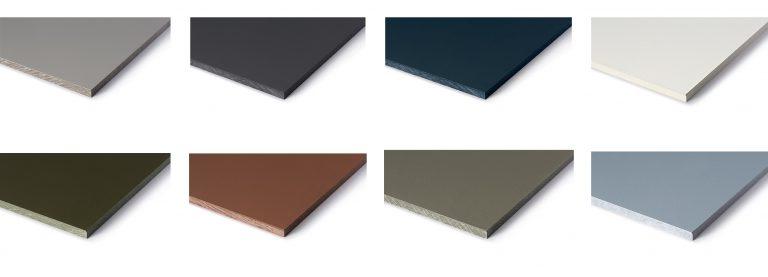 Alucobond Facade Colour